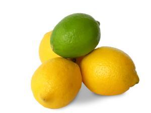 alimentos antioxidantes limones