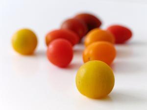 alimentos antioxidantes tomates